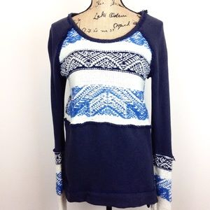 Free People Thermal & Sweater Pullover XS